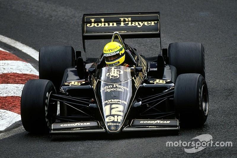 Unieke persoonlijke race-items van Ayrton Senna onder de hamer