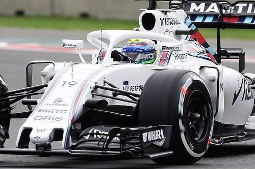 FIA says aero fairings will make Halo more attractive