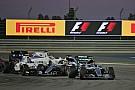 Брандл: Завершення кар'єри Росберга ще завдасть шкоди Mercedes