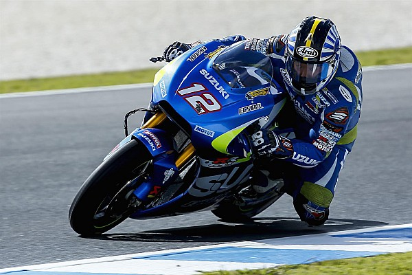 MotoGP 速報ニュース 【MotoGP】スズキの津田拓也、代役でスペインGP参戦が正式決定