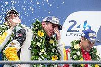 Oliver Gavin's Corvette Racing highlights