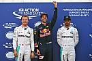 Gallery: la prima pole position in carriera di Daniel Ricciardo