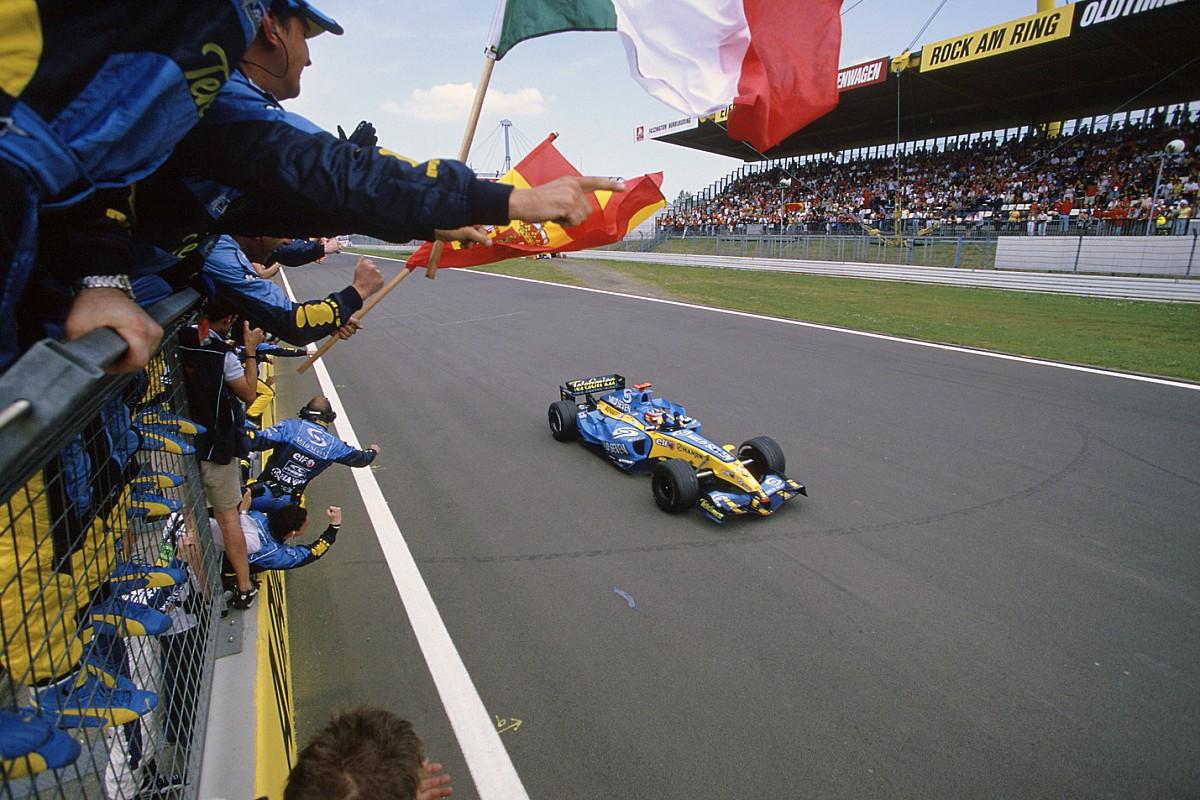 Renault: Ricciardo-Wechsel sorgt für