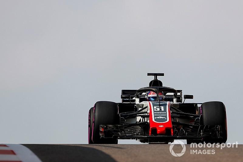 Haas F1 onthult donderdag nieuwe livery
