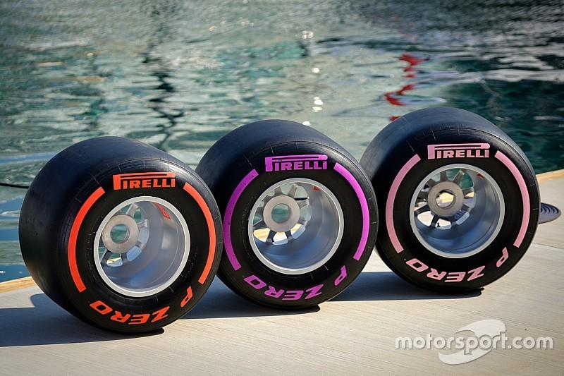 بيريللي تسعى لتضمين الفرق والسائقين في عمليّة تحديد الإطارات المناسبة لكلّ سباق