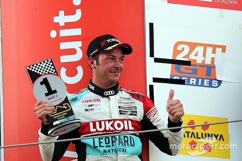 Jean-Karl Vernay si aggiudica il TCR Benelux Trophy a Barcellona: