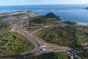 MotoGP assina contrato para correr em pista urbana na Indonésia em 2021
