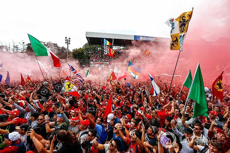 Raikkonen kecam fans F1 yang mencemooh pembalap