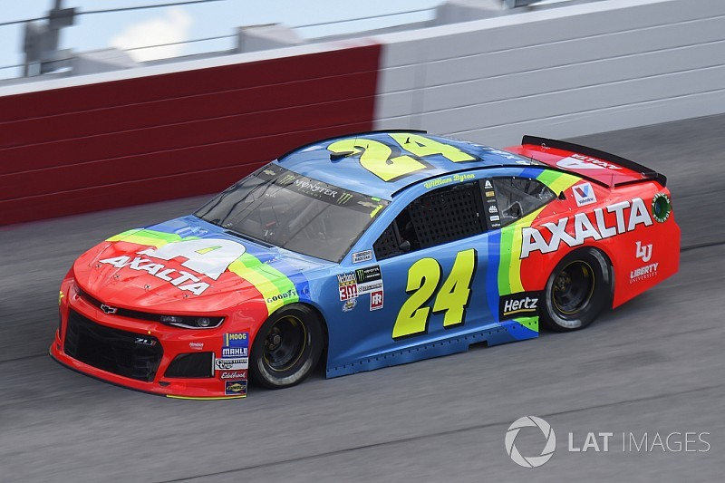 NASCAR: Die Throwback-Designs in Darlington 2018