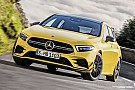 2019 Mercedes-AMG A35 4Matic goes official with 302bhp
