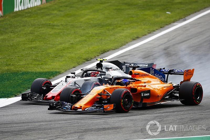 Magnussens Shitstorm gegen Alonso: