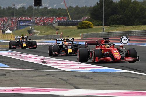 """Leclerc explica qué hay detrás de su """"desastre"""" en la Q3 de Francia"""
