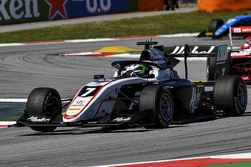Hasil Kualifikasi F3 Prancis: Vesti Pole, Leclerc Bermasalah