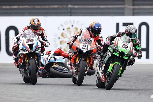 Lowes signs new multi-year Kawasaki World Superbike deal