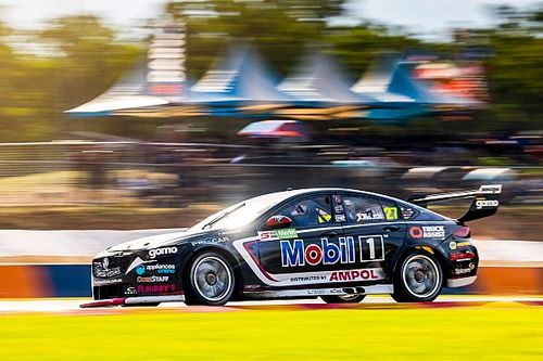Supercars Wildcards shift to Phillip Island