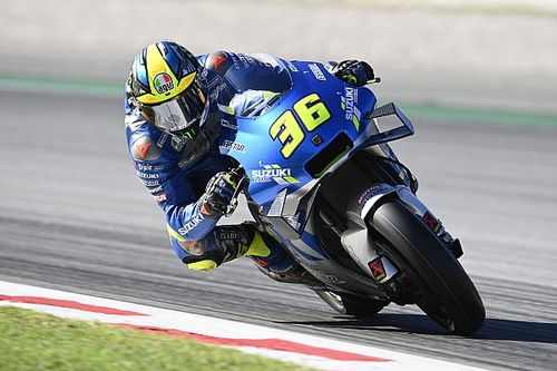 MotoGP: Mir se coloca na disputa pelo título, mas diz que falta uma vitória