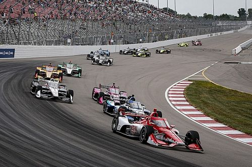 IndyCar CEO Mark Miles over toekomst: Derde fabrikant, digitalisering en meer