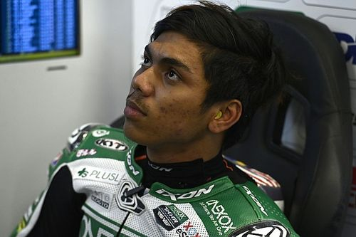 Tersingkir dari Moto2, Kasma Daniel Kembali Ramaikan ARRC