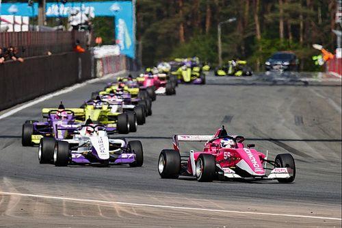 L'Arabie saoudite veut une course de W Series