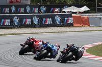 Cómo ver la clasificación del GP de Catalunya de MotoGP