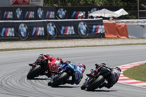 Cómo ver hoy la clasificación del GP de Catalunya de MotoGP