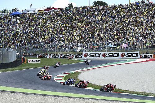 Этап MotoGP в Муджелло пройдет без зрителей