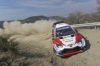 El WRC probará un nuevo orden de salida en Estonia