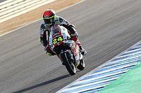 Moto3スペイン予選:鈴木竜生、2戦連続ポールポジション! 他日本勢は中盤に