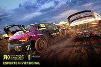 WRX Virtual é lançada em parceria com Motorsport Games