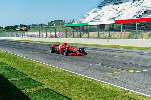 La F1 hace oficial dos carreras más para 2020: ¡ya son 10!