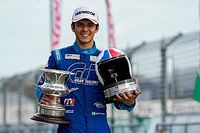 """eスポーツ王者から""""リアル""""の頂点へ。""""日の丸戦士""""フラガ「F1日本GPに出たい」"""