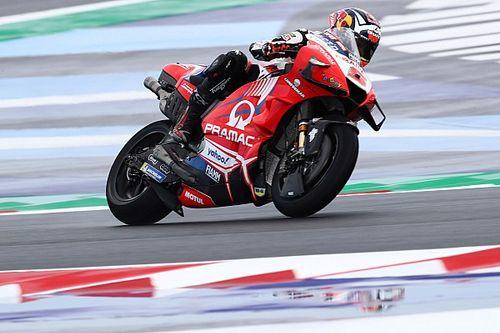 Hasil FP3 MotoGP Emilia Romagna: Zarco Berkuasa, Quartararo-Bagnaia Lewat Q1