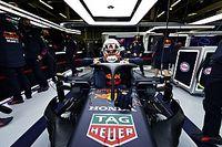 """Verstappen: """"RB16B ile ilk sürüşün ardından ne kadar geliştiğimizi söylemek zor"""""""