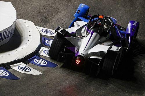 Andretti na dit Formule E-seizoen door met BMW-aandrijflijn