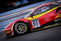Ferrari's Pier Guidi wins GT World Challenge Endurance crown