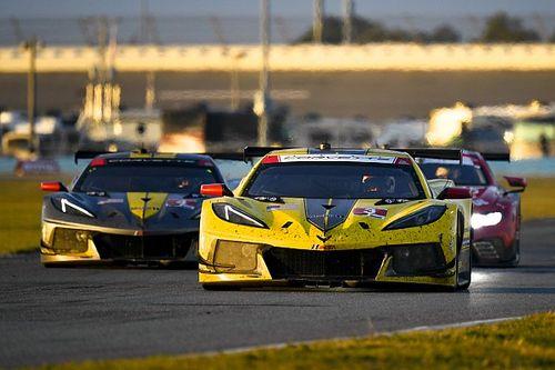 """Corvette tra GTE e GT3: """"Cambiare specifiche non è facile"""""""