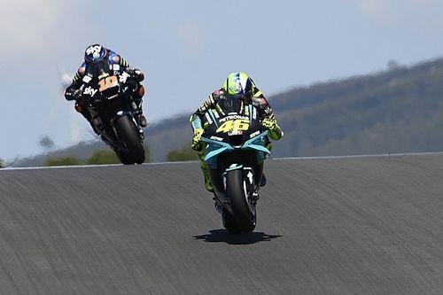 Вместо Австралии участники MotoGP проведут этап в Портимане