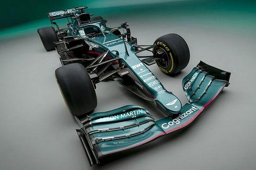 Aston Martin: Fogalmunk sincs, mit csinált a Mercedes!