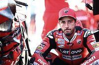Dovizioso is ook blij met carrière als hij niet terugkeert in MotoGP