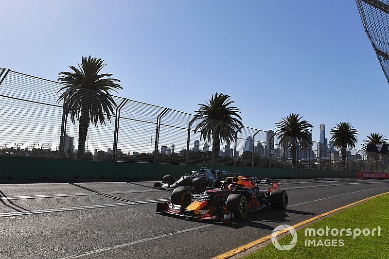 Mercedes: Honda made Red Bull look very different