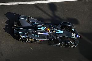 Abt zet Audi op P1, Vandoorne zevende tijdens eerste training in Mexico