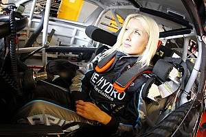 Angela Ruch joins Niece Motorsports for 12-race Truck schedule