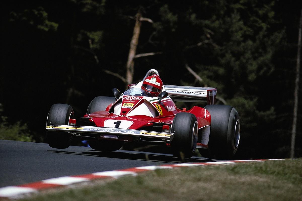 70 éves lett Niki Lauda,: különleges retro képeken a legenda