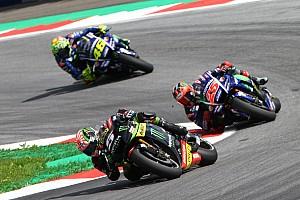 MotoGP News MotoGP-Rookie Johann Zarco sieht sich auf Weg ins Yamaha-Werksteam
