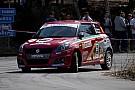 Rally Suzuki Rally Trophy: scontro di vertice alla 101° Targa Florio Rally