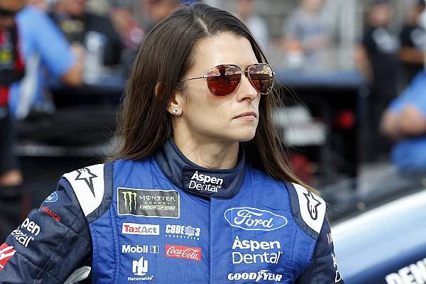 Danica Patrick'in Stewart-Haas macerası bitiyor