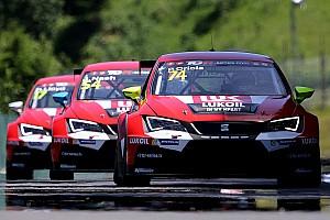WTCR Ultime notizie Campos Racing e SEAT Sport pronte per il WTCR, candidati Oriola e Filippi