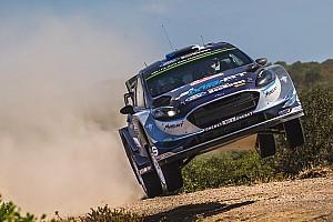 WRC Ultime notizie Il veterano Kremer debutterà nel WRC in Germania su una Fiesta Plus