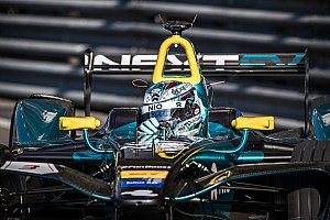 Fórmula E Últimas notícias 4º em Mônaco, Nelsinho destaca corrida