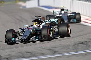 Hamilton responds to Vettel: